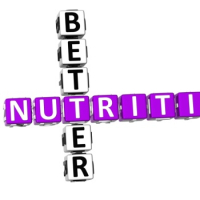 Diet and Nutrition; 5 ways to win