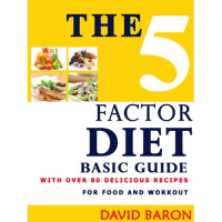 5 Factor Diet Review